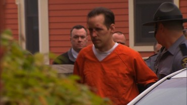 Eric Frein pleads not guilty in state trooper's death