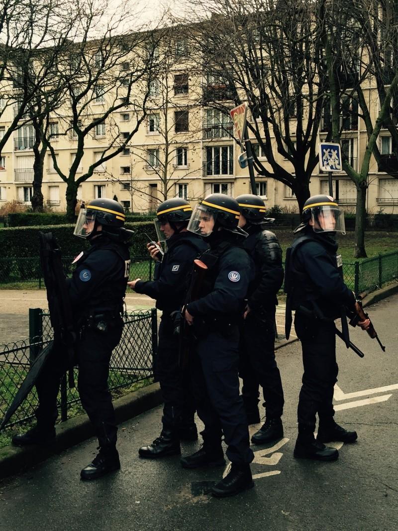 Mayor: Charlie Hebdo attackers dead