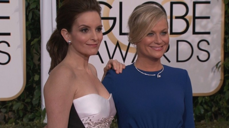 Tina Fey to white college-educated women: 'You can't look away'