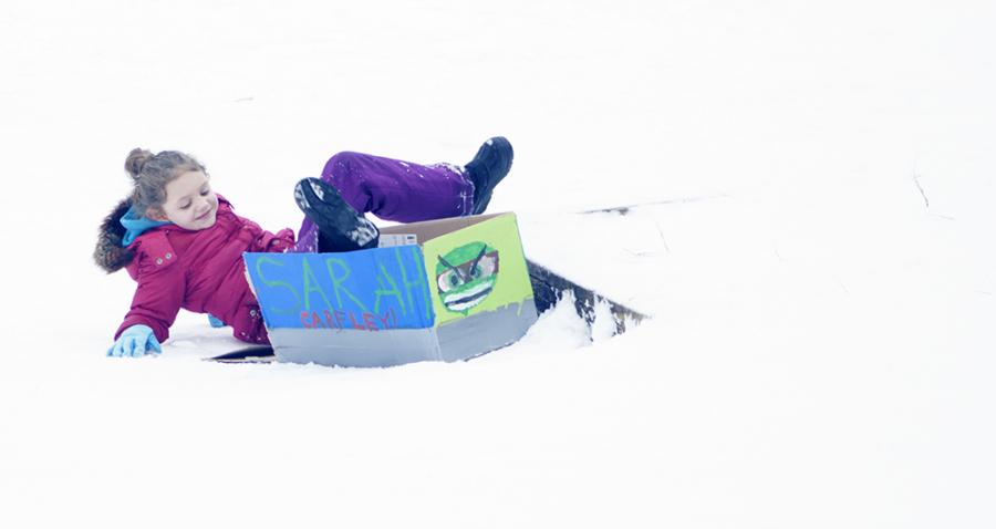 PHOTOS: WinterFest
