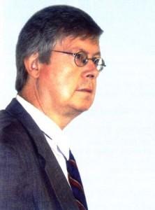 John Sobel (Provided photo)