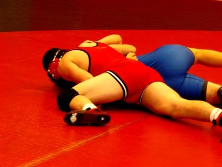 St. Marys Pins Loss on Bison 52-16