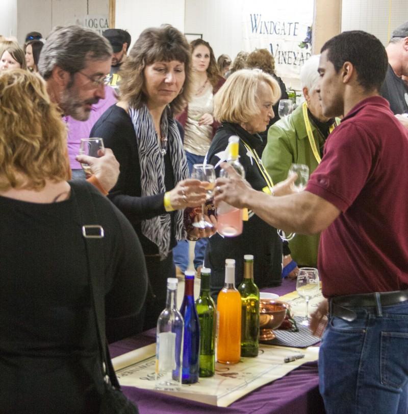 PHOTOS: Groundhog Wine Trail Festival