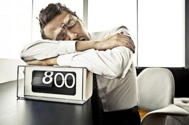 Flexible Work Schedules Improve Health, Sleep