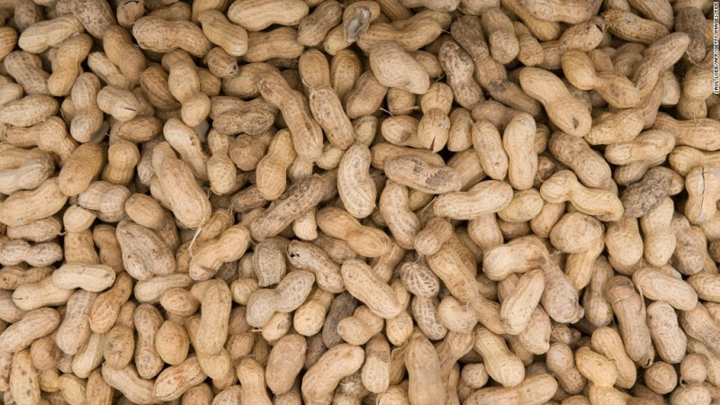 Early consumption may prevent peanut allergy, new study suggests