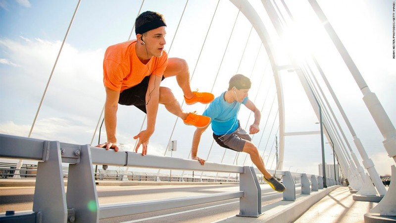 VIDEO: Are you exercising too much?