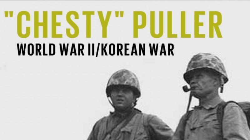 VIDEO: America's famous war heroes