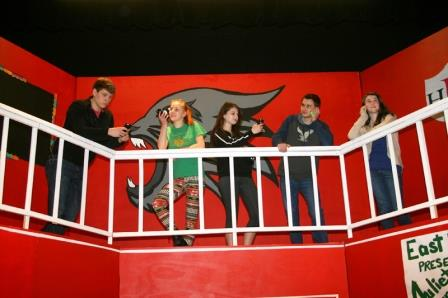 Curwensville Students to Perform Disney's High School Musical