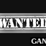 gant-wanted