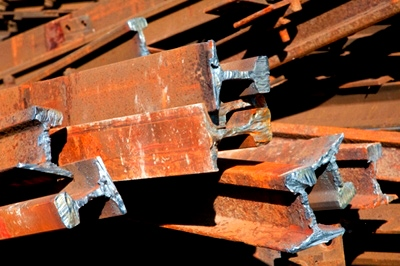 Suspects Appear for Hearings in Railroad Steel Theft Cases