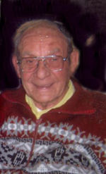 Obituary Notice: John C. Barber (Provided photo)