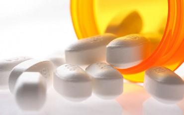 Johnson Accused of Forging a Prescription