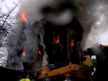 """Harford: Family is in """"Desperate Need"""" after House Fire"""