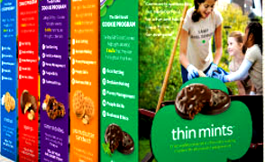 Olson Pleads Guilty to Keeping Girl Scout Cookie Money