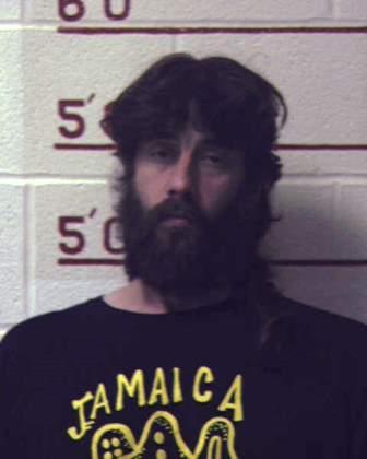 Hockenberry Sentenced for Selling Synthetic Marijuana