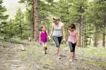 Is 50 the new 40 for motherhood?