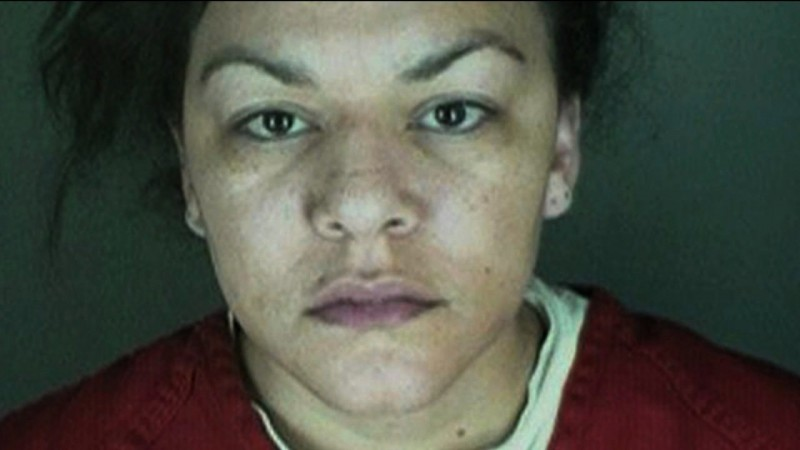 Colorado woman who cut out fetus sentenced to 100 years