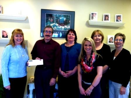 """""""Casual for a Cause"""" Fundraiser Benefits Clearfield United Way"""