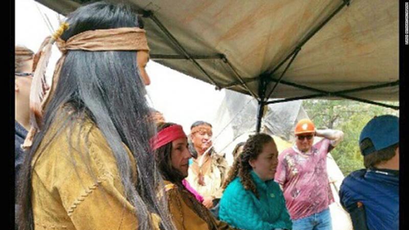 Native American actors reportedly walk off set of Adam Sandler movie