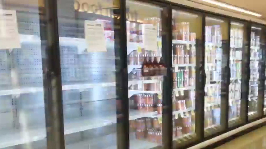 Blue Bell recalls all its ice cream products over listeria concerns
