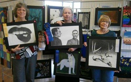 Center Announces Art Show Winners