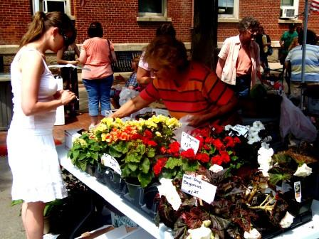 Bloom and Berry Bash is June 23 in Downtown Clearfield