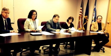 Clearfield Co. Officials Applaud DEP's Denial of PA Waste Landfill Application