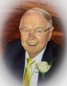 "Obituary Notice: John A. ""Jack"" Knaresboro (Provided photo)"