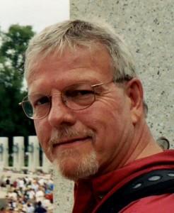 Obituary Notice: Thomas S. Wenger (Provided photo)