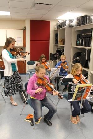 Clearfield Students to Perform Elementary, Junior High School Spring Concerts