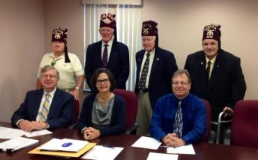Shriners Paper Drive to be Held June 5-6