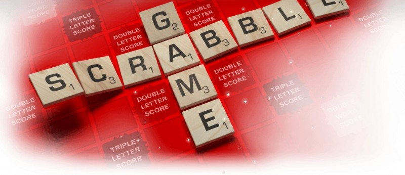 Scrabble dictionary adds ridic list of new words
