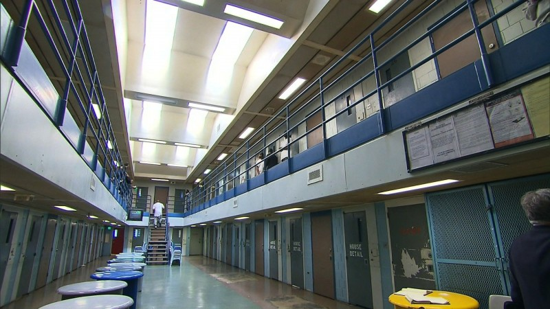 Suit: City allowed Rikers officers to rape and sexually abuse inmates