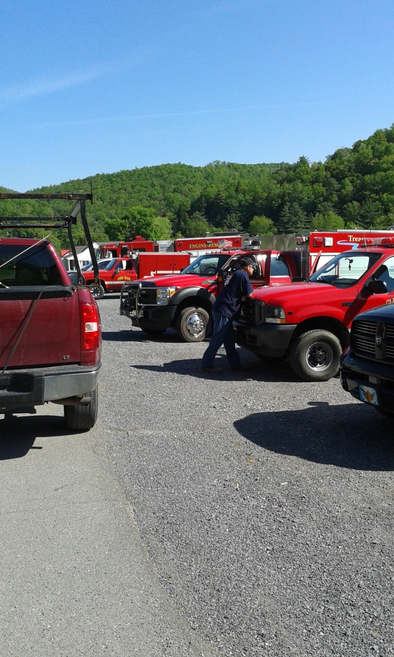 State Police: Missing Canoers Found Safe