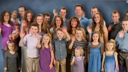 Duggars' '19 Kids and Counting' hangs in balance amid calls to cancel
