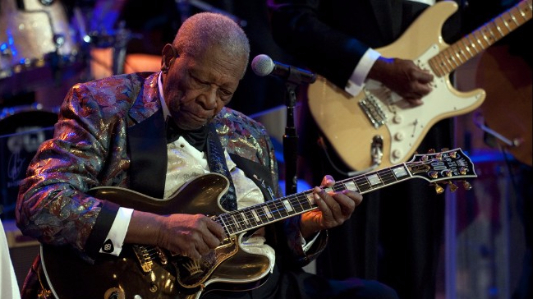 B.B. King was poisoned, two of his daughters claim