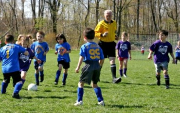 Clearfield Soccer Association Announces Capital Campaign