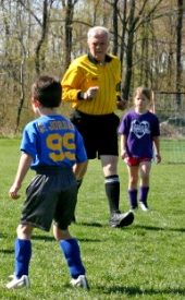 Skip Koeber Memorial Soccer Tourney Held