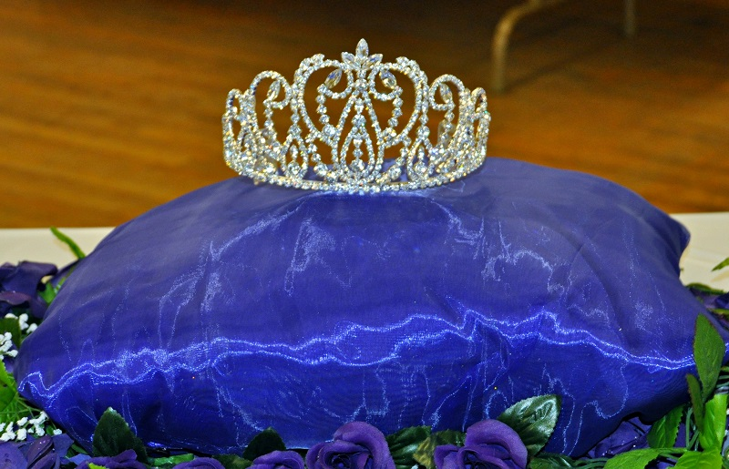 Fair Queen Competition Now Accepting Entries