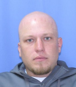 Fugitive of the Week: Theodore Wells (Provided photo)