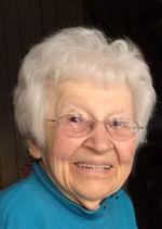 Obituary Notice: Margaret Salvatore