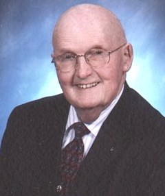 "Obituary Notice: George McClelland ""C.B."" Burns (Provided photo)"