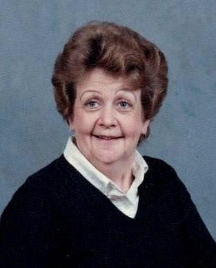 Obituary Notice: Sally A. Ireland