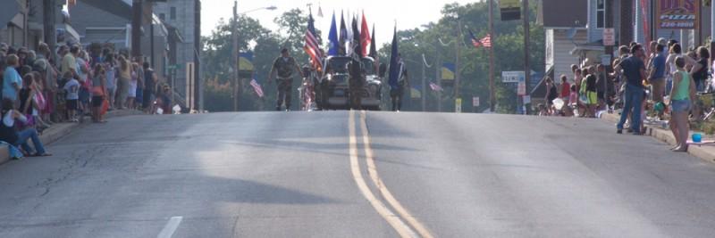 PHOTOS: Curwensville Days Parade