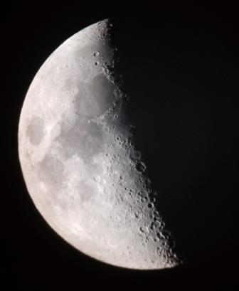PHOTO: Moon
