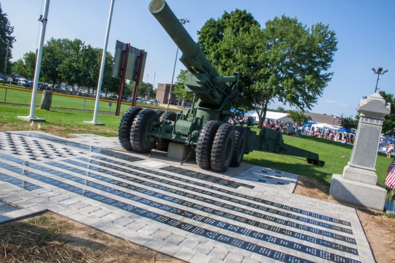 PHOTOS: Sons of the American Legion's Veteran Memorial Project