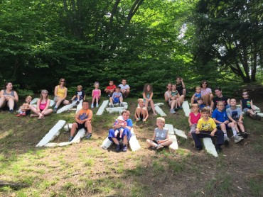 Summer Reading Program Concludes at Shaw Library