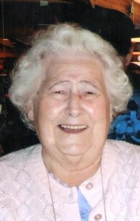 Obituary Notice: Ruth L. Martin