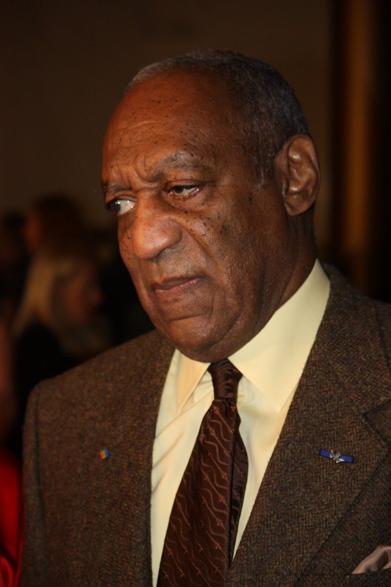 Cosby admitted pursuing younger women in deposition