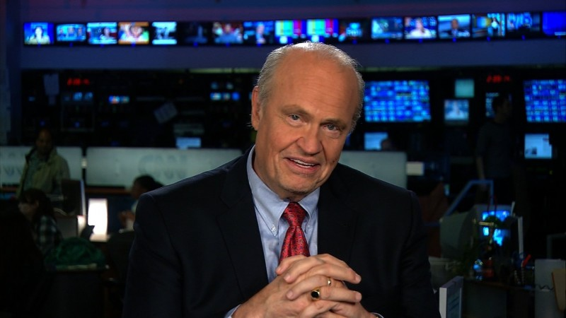 Fred Thompson Fast Facts